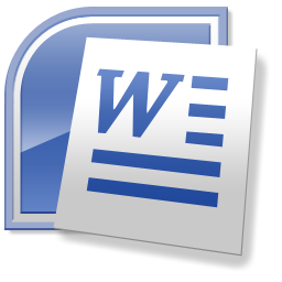 Word file that opens in new window. To know how to open Word file refer Help section located at bottom of the site.